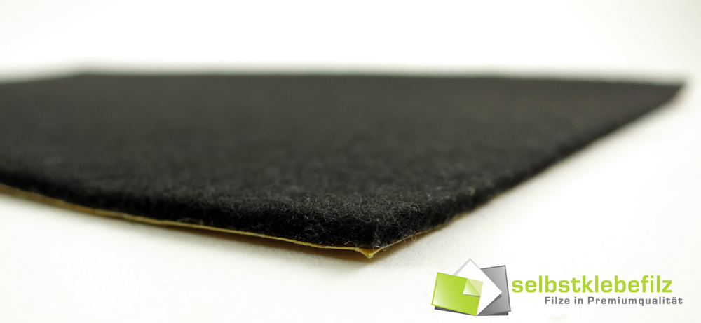 Felt Strip 25mm Wide Felt Band Strong Self Adhesive Felt 2